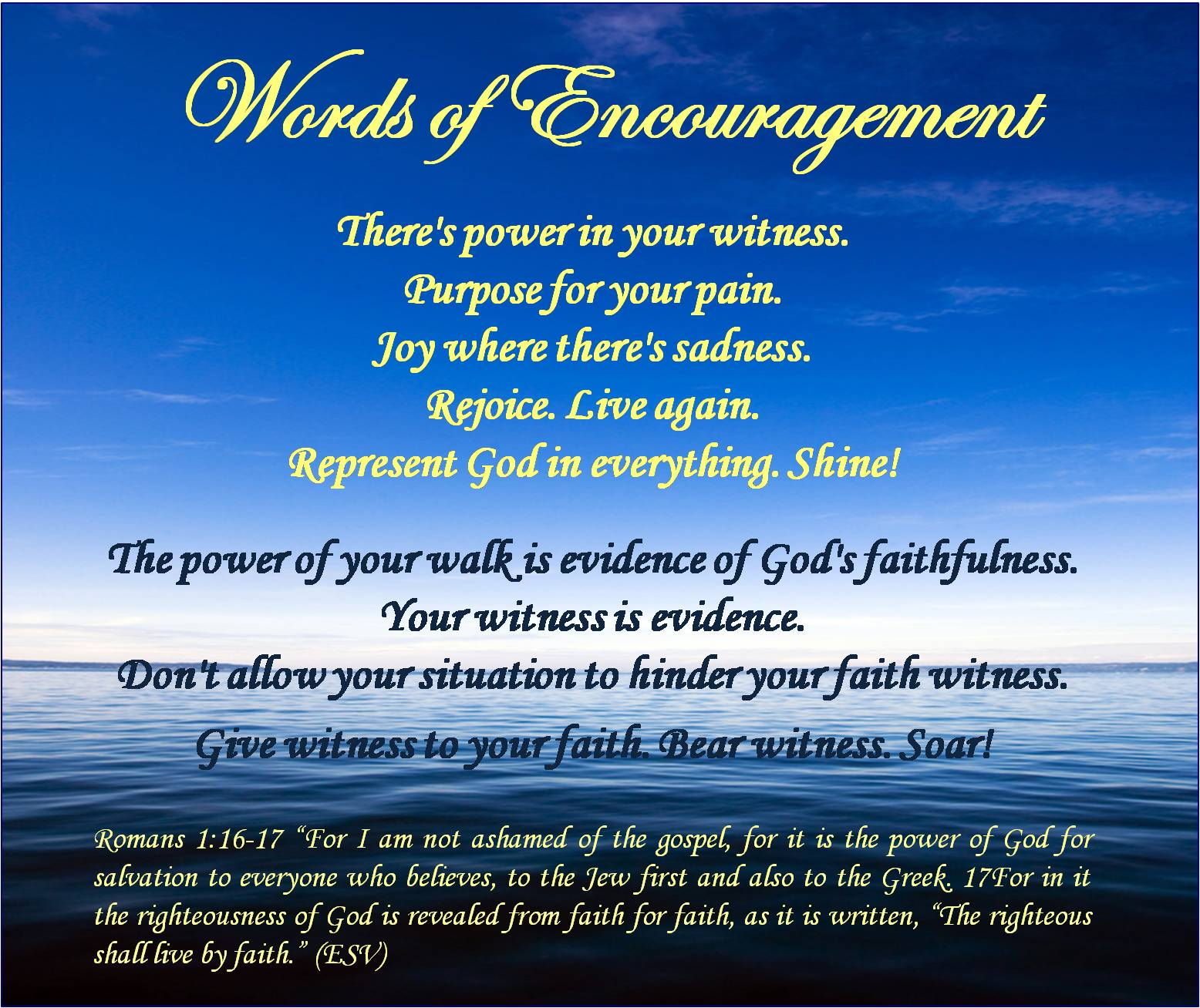 The Power Of Now Quotes Words Of Encouragement  Joaynn510