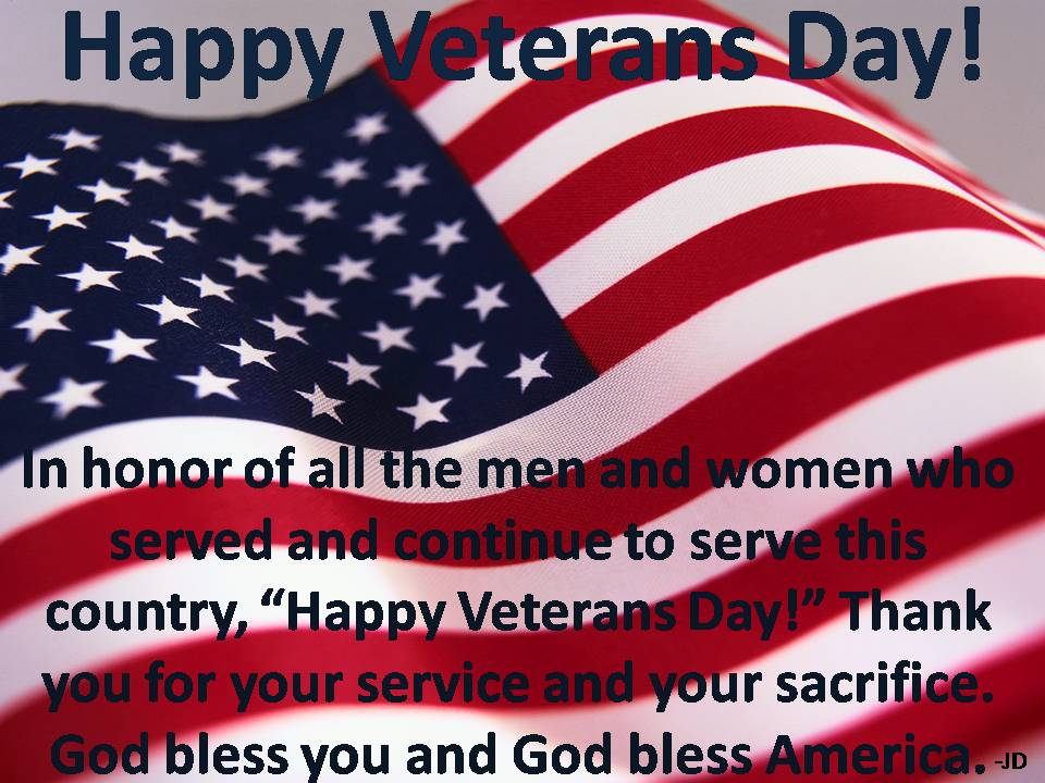 vetera celebrating veterans day - 960×720