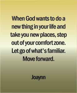 New Places Joaynn