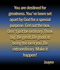 Special Purpose Joaynn